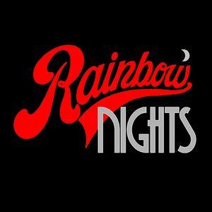 MC RADIO SHOW 10: RAINBOW NIGHTS