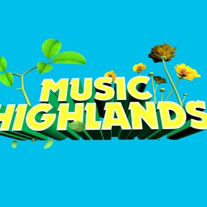 DJ Bimbo Live @ Music Higlands Festival 2012