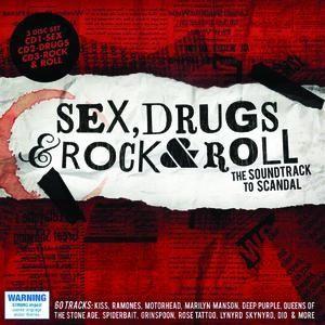 Радио для Тех Кто НЕ Спит (19.11.2010) - Sex, Drugs & Rock'n'Roll