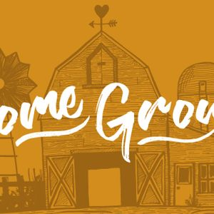 Home Grown :: Pastor Tiffany Wescott - Audio