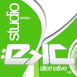 Ëkc Alternative Mix (Studio Session) 24.10.2012