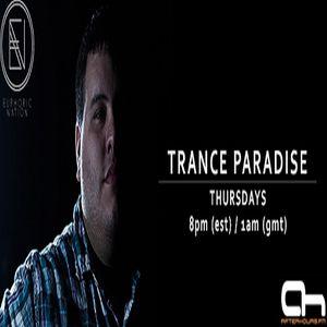 Euphoric Nation - Trance Paradise 270 24-03-2016
