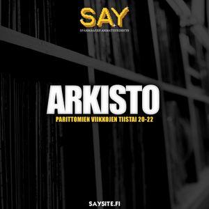 Arkisto 12.2.2013