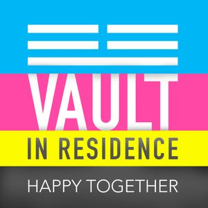 In Residence 001: Happy Together by Byoosik (A Celebration of Together Boston)