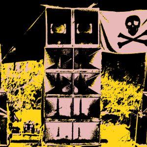 Boxidro Play the Tunes for fun At Afternoon-dj Boxidro