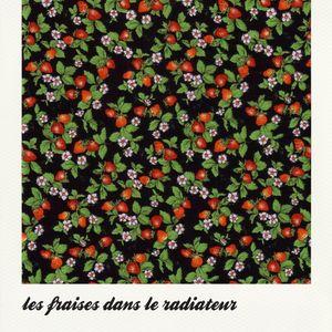 les fraises dans le radiateur #3 - Les supersititions au théâtre