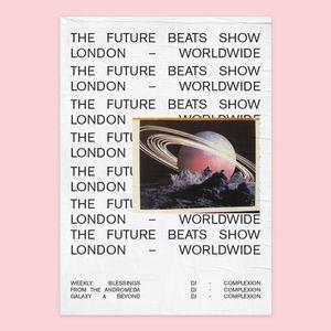 The Future Beats Show 170 Featuring Night Swim Radio