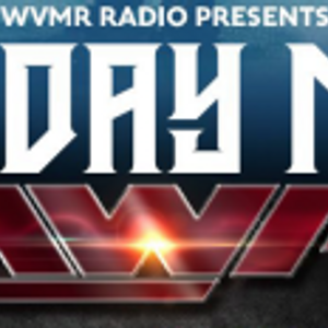 Monday Night Rawrr 11-27-17