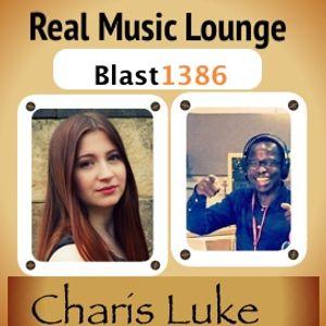 Charis Luke