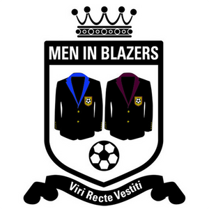 Men in Blazers 04/07/16: MLS Pod Special With Gyasi Zardes