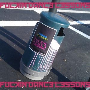 Fuckin' Dance Lessons - FDL MIX I (Moombahton Thrash Can Mix)