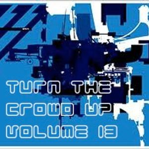 Turn The Crowd Up Vol.13
