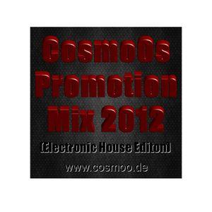 CosmoOs Promotion Mix 2012 Januar (Progressive House Edition)