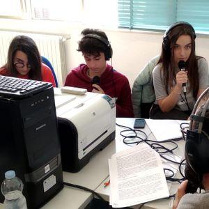 LetteRadio - puntata 1: Amore (Isabella Morra, Dante Alighieri, Giovanni Boccaccio)