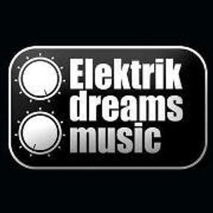 IvanDe Calma - Guest Mix @ Elektrik Dreams Music Radio (Greece) [03.08.12]