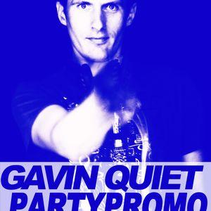 Gavin Quiet - Dark Knights Terrace Promo 2013