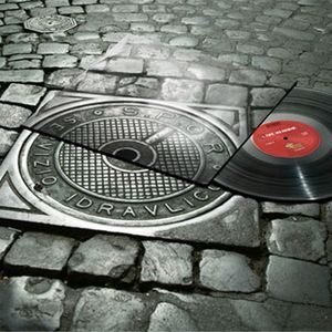 Mr.BELL-World DJ Day mix