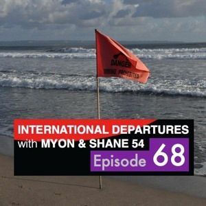 International Departures 68