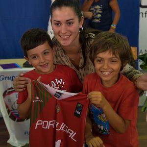 Joana Soeiro Entrevista 08 2015