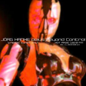 JÖRG HANKE plays Beyond Control (SOURCE FILE)
