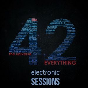 Electronic Sessions #42