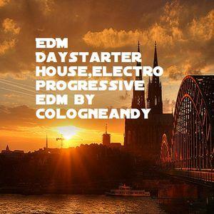 #Saturday #EDM #Daystarter A#house #party #trip 2 #progressiveedm #bangers  by #cologneandy #Frechen