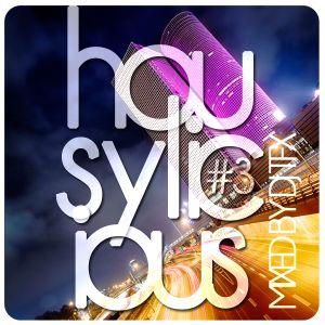 Housylicious #3