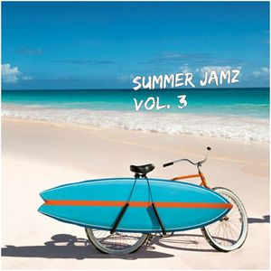 Dj Define - Summer Jamz Vol.3