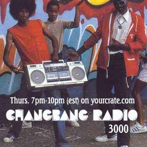Chang Bang Radio 3000 (2/18/10) Part 1