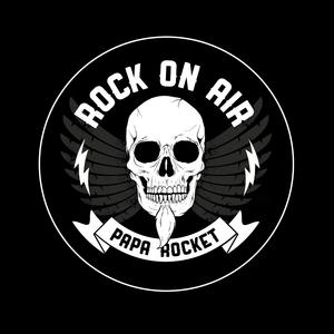 PAPA ROCKET - ROCKANBOLESQUE - 2.09.2017