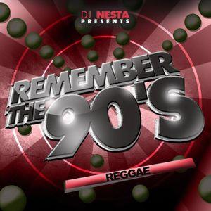 REMEMBER THE 90'S  REGGAE (DISC 1)