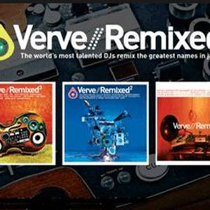 VERVE REMIXED - collection 2014
