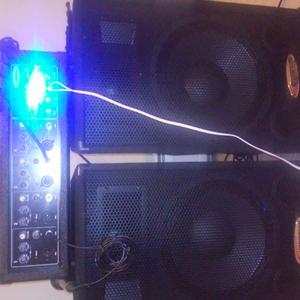 mesclas. dj CD. music remix
