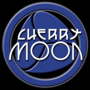 Youri Parker live @ Cherry Moon Halloween Edition in 2017