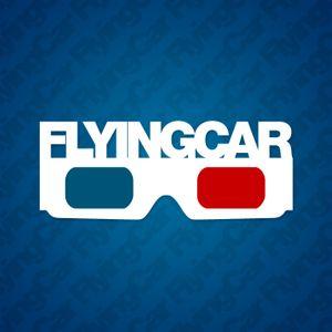 FlyingCar Live Mix 2011-09-04