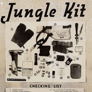 Somek_Packing for Jungle Mixtape