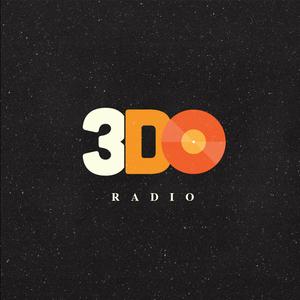 Afbeeldingsresultaat voor 3DO radio mixcloud