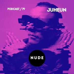 079. Juheun (techno mix)