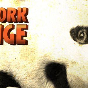 Rockwork Orange - Salve o Abraço Panda!