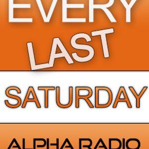 Music Is Love Radio Show! Episode 007 / October 2012