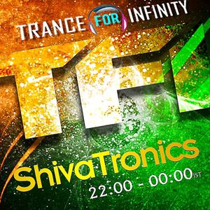 TFI SESSION With ShivaTronics