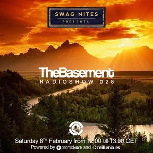 The Basement Radioshow #028 - Ibiza Global Radio