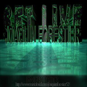 LIVE - JOAQUIN FORESTIER (ENERO 2013)
