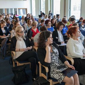 Męski, żeński, nijaki: czy temat ma płeć? | Debata w ramach konferencji ekspertki.org