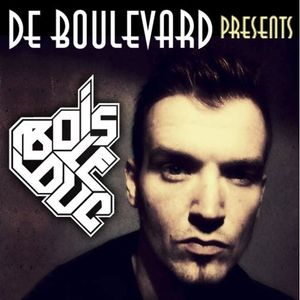 Bois Le Duc @ De Boulevard, Breda 15-02-2014