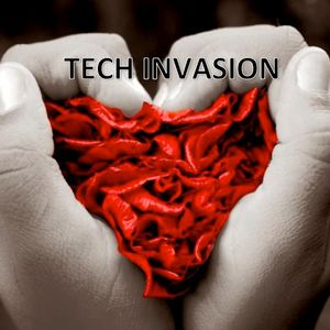 TECH INVASION MIXED BY DJ COCODIL JULY 2012