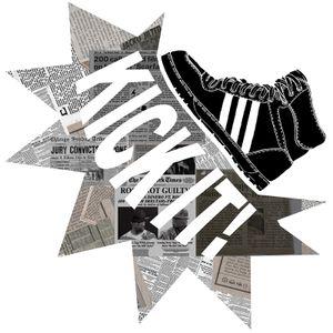 Kick it November 22