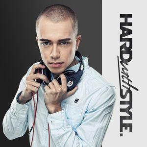 Headhunterz - Slam Harder (SlamFM) - 06.04.2014