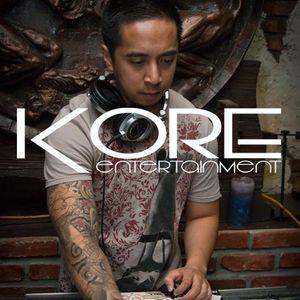 Kore Entertainment (DJ Stoke) - Sampler Mix Jan 2015