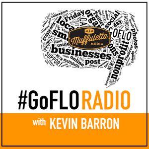 GoFLO RADIO 004 - KENNETH SMITH - DeVine Records Management